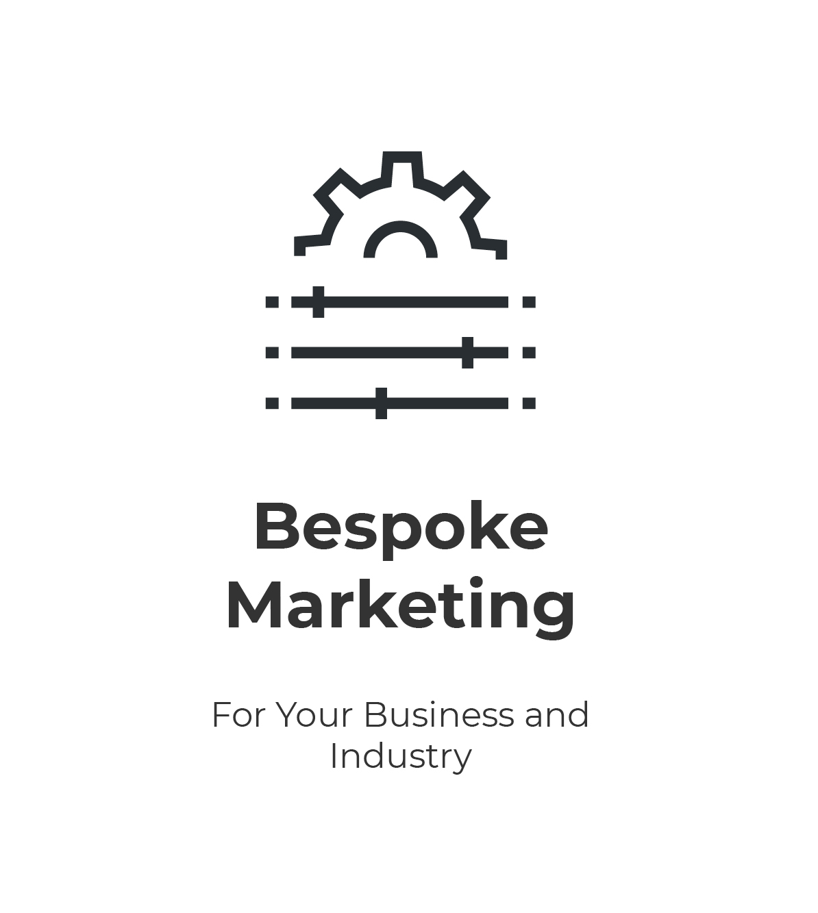 Bespoke Marketing